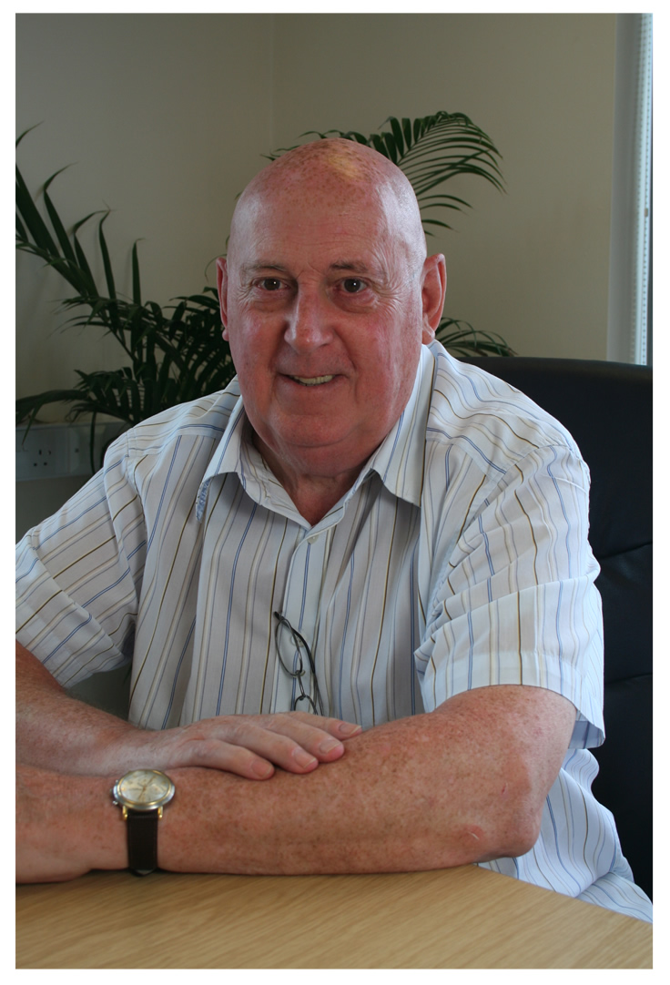 Robert Winchurch proprietor of Mobility Products