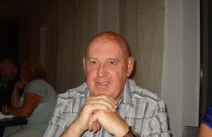 Robert Winchurch