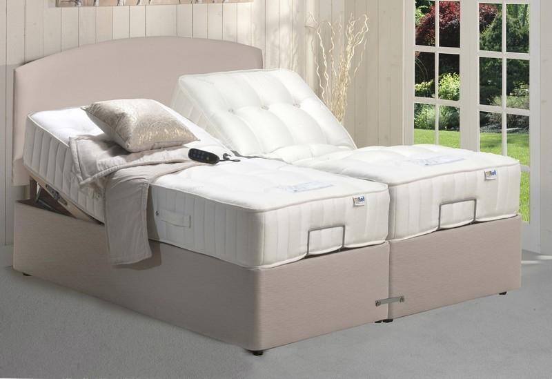 Will adjustable beds help?