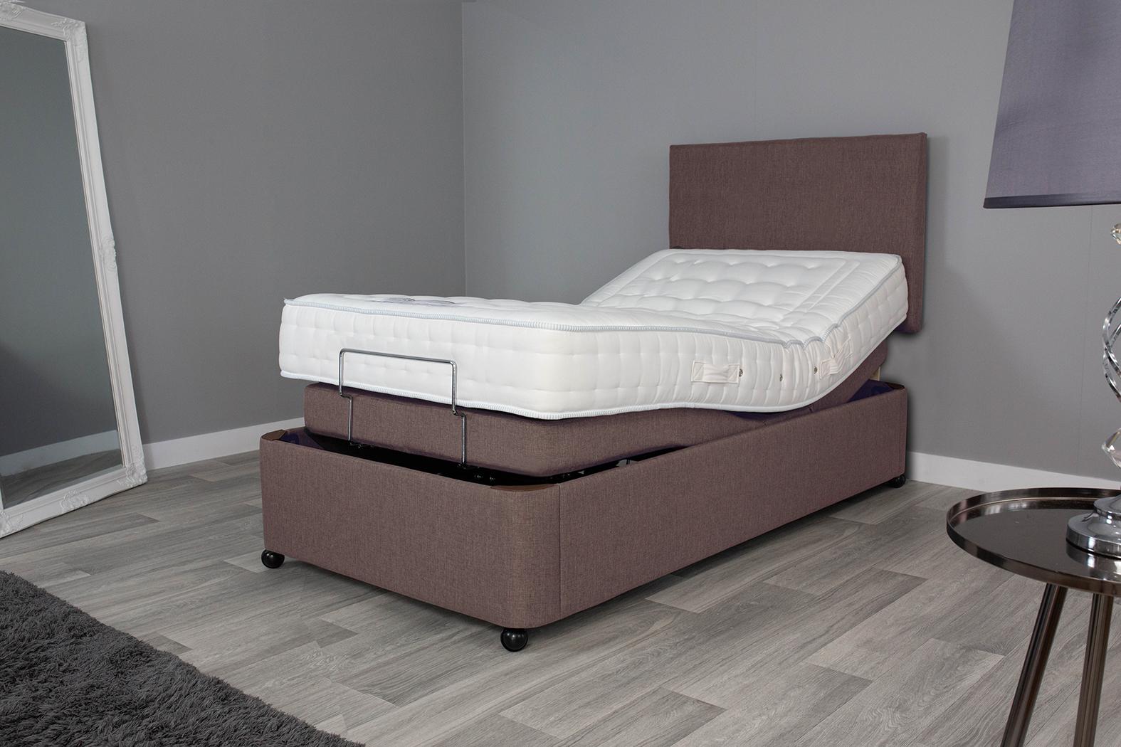 Elan_4ft Single bed varimatic