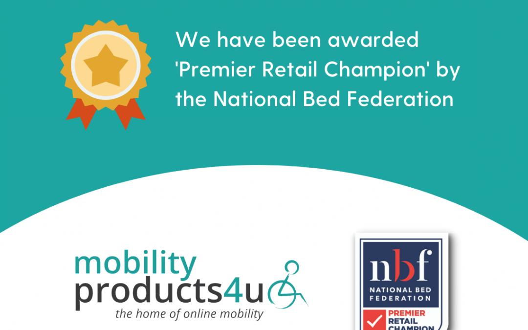 Premier Retail Champion
